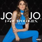 F*ck Apologies. (feat. Wiz Khalifa) - JoJo