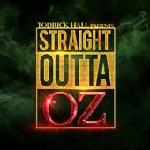 Straight Outta Oz - Todrick Hall Cover Art
