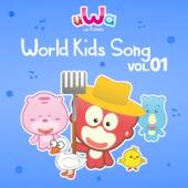 World Kids Song, Vol. 01