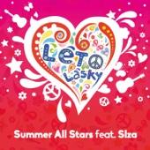 Léto Lásky (feat. Slza) - Summer All Stars