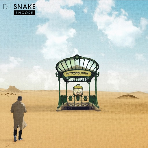 The Half (feat. Jeremih, Young Thug & Swizz Beatz) - DJ Snake
