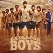 Badlapur Boys (Original Motion Picture Soundtrack) - EP - Sameer Anjaan, Shamir Tandon & Sachin Gupta