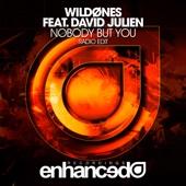 Nobody but You (feat. David Julien)
