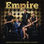 Empire (Original Soundtrack) Season 2, Vol. 2 cover art
