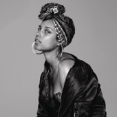 Ustaw na halo granie In Common Alicia Keys