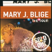 Share My World (Live At Universal Amphitheatre/1998) - Mary J. Blige