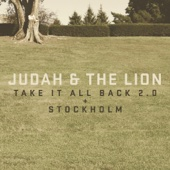 Take It All Back 2.0 - Judah & The Lion Cover Art