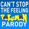 Can't Stop the Feeling (Pokemon Go Parody) - Single
