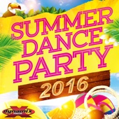 Summer Dance Party 2016 (Non-Stop DJ Mix For Fitness, Exercise, Running, Cycling & Treadmill) [130-134 BPM]