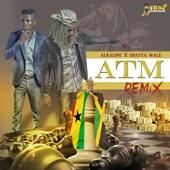 ATM Remix (feat. Shatta Wale) - Alkaline