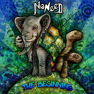 The Beginning – EP – NoNeed