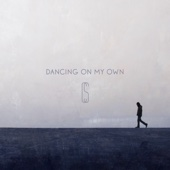 Calum Scott - Dancing on My Own artwork