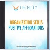 Organization Skills Future Affirmations