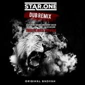 Original Badman (feat. Takura, Assassin, Sweetie Irie & Tippa Irie) [Dub Remix] - Single