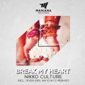 Break My Heart (7even (GR) Remix)