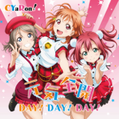 Download CYaRon! - Genki Zenkai Day! Day! Day!
