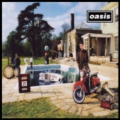 Be Here Now (Remastered)
