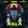 Killa (Remixes) - EP ジャケット写真