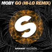 Go (HI-LO Remix) - Single