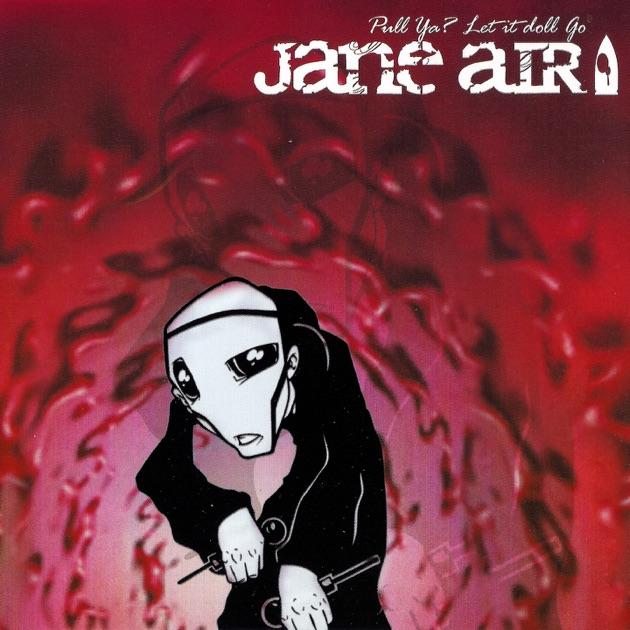 Jane air - новый год одна