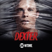 Dexter, Season 8 (iTunes)