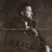 Chain Breaker - Zach Williams Cover Art