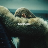 Beyoncé - Lemonade Grafik