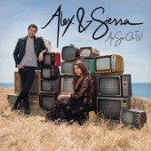 As Seen on TV - Alex & Sierra Cover Art