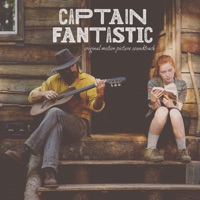 Captain Fantastic - Official Soundtrack