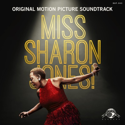 Miss Sharon Jones! (Soundtrack)
