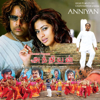 Anniyan (Original Motion Picture Soundtrack)