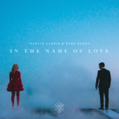 Martin Garrix & Bebe Rexha - In the Name of Love  artwork