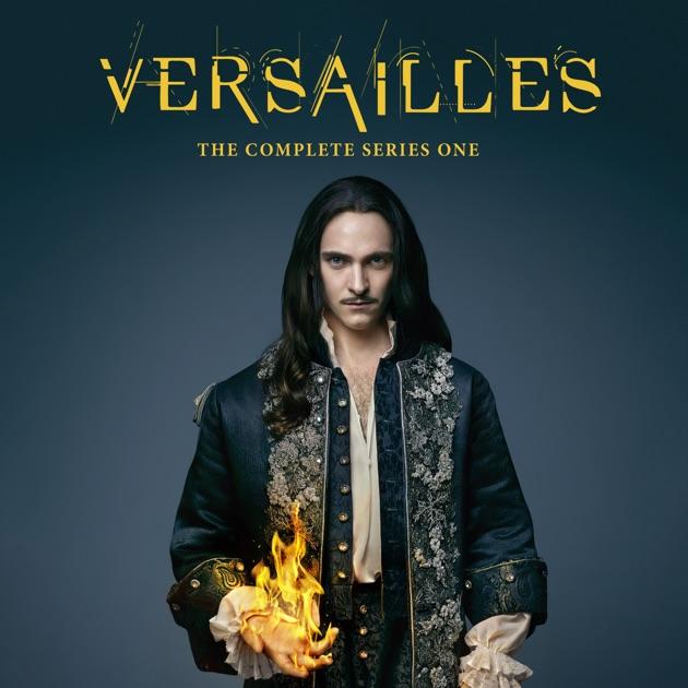 Versailles Serie Darsteller