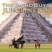 The Jungle Book / Sarabande - The Piano Guys