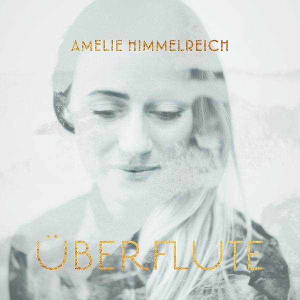 Überflute Amelie Himmelreich CD cover