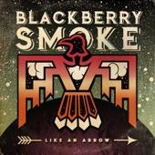 Blackberry Smoke - Running Through Time artwork