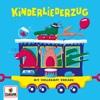 Kinderliederzug - Mit Volldampf voraus!