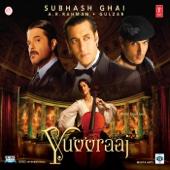 Yuvvraaj (Original Motion Picture Soundtrack)
