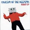 ROBOT - EP ジャケット写真