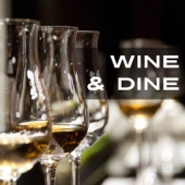 Wine & Dine: Candlelight Romantic Dinner, Mellow Beats, Instrumental Jazz Music, Positive & Lovely Mood, Relaxing Evening Meal, Smooth Grooves
