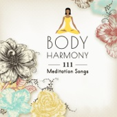 Body Harmony – 111 Meditation Songs: Calming Music for Relax, Yoga, Healing Massage, Chakra Stones, Sleep & Study, Total Relaxation Sound