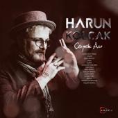 Harun Kolçak - Yanımda Kal (feat. Gökhan Türkmen) artwork