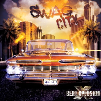 Swag City – Various Artists