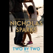 Two by Two (Unabridged) - Nicholas Sparks Cover Art