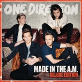 Made In The A.M. (Deluxe Edition) - One Direction Cover Art