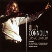 Classic Connolly - Billy Connolly