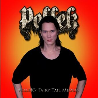 All Fairy Tail Openings by PelleK – PelleK