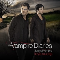 The Vampire Diaries, Season 8 (iTunes)