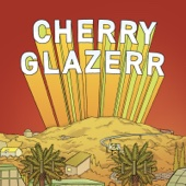 Told You I'd Be with the Guys - Cherry Glazerr Cover Art