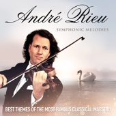 André Rieu - Symphonic Melodies artwork